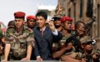 Qui est le Président de Madagascar ?