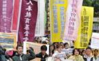 Taïwan mobilisé pour défendre l'indépendance de ses médias