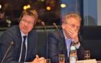 L'amitié franco-allemande se met au vert