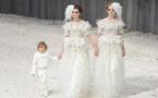 Le mariage pour tous chez Chanel