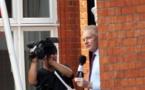 Oposición de Ecuador y Estados Unidos sobre « elcaso Assange»