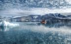Arctique: la guerre froide n'aura pas lieu