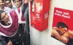 Pénis indiens : le bouclier enfin adapté