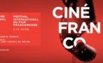 Toronto, le cinéma y va Franco
