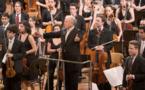 Palestine : une symphonie pour la paix