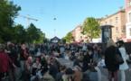 Copenhague : Distortion «pour le fun»