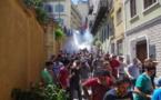 Istanbul, das erwachen der türkischen zivilgesellschaft