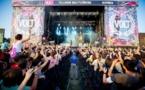 VOLT, festival attirant dans une Hongrie ouverte