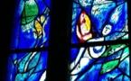 Chagall : l'homme, le peintre, le mari et le messager