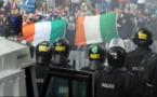 Irlande du Nord: la blessure qui jamais ne guérit