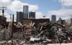 Detroit : la faillite pour redemption