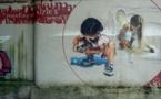 Street art : quand le graffiti s'invite à Perpignan !
