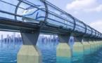 États-Unis : Hyperloop, le projet fou du milliardaire Elon Musk