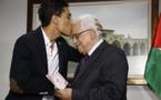 Mohamed Assaf: une icône pour la paix au  Proche-Orient ?