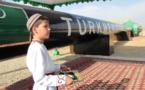 Turkménistan: les déboires du gaz