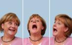 Allemagne : Karl Lagerfeld critique Angela Merkel pour son sens de la mode