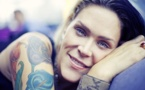 Beth Hart, is she the one ?