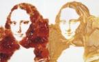 «Más acá de la imagen», l'extravagante exposition de Vik Muniz