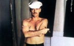 Jack Nicholson rayonne pour sa Dernière Corvée