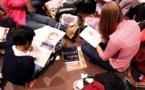 Berlin : Jugendmedientage ou le journalisme rêvé des jeunes reporters