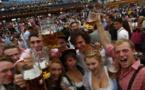 Deutschland : ein Tag in München am Oktoberfest