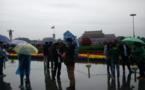 La Chine, ou le plus grand créateur de pluie