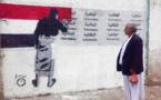 Murad Sobay le « Banksy yéménite »