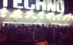 Belgique : I Love Techno, Breath to the beat