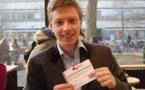Till Warning, oder : der, der unter Porno-Pseudonym in der SPD wählt
