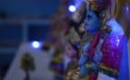 Inde : Dussehra, le festival des neuf nuits