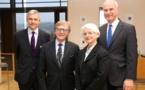 Allemagne : Euro-Exposition à Sarrebruck