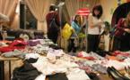 Allemagne : l'échange de vêtement, nouvelle mode