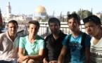 «Interfaith tour» : cinq amis, trois religions, un tour du monde