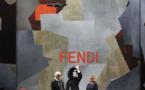 Milan:  l'AR.Drone, invité surprise de la Fashion Week
