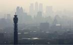 Le Royaume-Uni pollué et bientôt ruiné ?