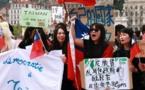 « Taiwan n'est pas à vendre ! »