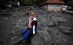 Inondations dans les Balkans: lorsqu'un cataclysme en cache un autre...
