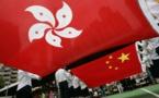 Hong Kong-Chine: la mise à l'épreuve de la politique «un pays, deux systèmes»