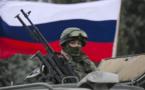 L'Etat fédéral de Nouvelle-Russie: un Etat de facto en devenir?