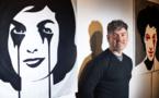 Entretien avec le street artiste et galeriste Pure Evil