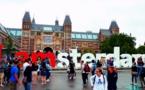 Les Pays-Bas à travers l'objectif