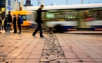 Le mystérieux trottoir de Riga