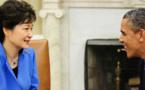 Pyongyang menace, la Corée du Sud se rallie aux Etats-Unis