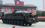 Nordkorea: der Atom-Wettlauf
