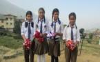 La révolution des serviettes hygiéniques se propage au Népal