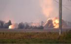 Ukraine : Wieder neue Ausschreitungen