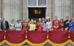 Großbritannien – Ein Land mit einem Platz für die Monarchie
