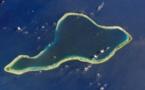 Réchauffement climatique : les premières îles du Pacifique submergées