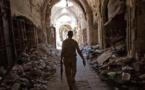 A situação síria no início do quarto ano de conflito