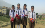A revolução dos absorventes femininos se espalha no Nepal